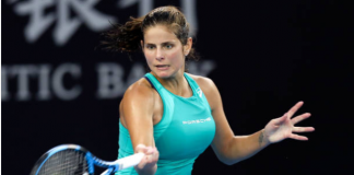 Julia Goerges Linz Open