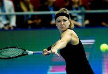 WTA Elite Trophy Karolina Muchova