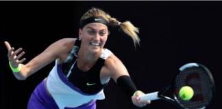 Petra Kvitova China Open