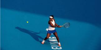 Naomi Osaka China Open