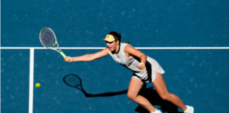 Jelena Ostapenko Linz Open