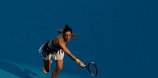 Andrea Petkovic Linz Open