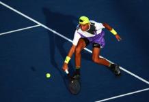 Alexei Popyrin Stockholm Open