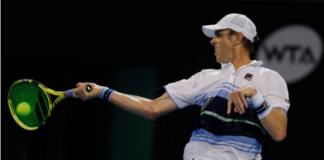 Sam Querrey China Open