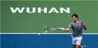 Dominic Thiem China Open