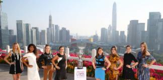 WTA Finals Shenzhen