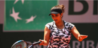 Sania Mirza to return to professional tennis