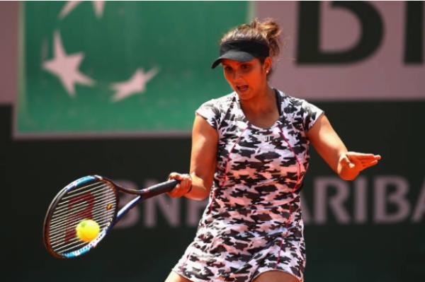 Sania Mirza to return to professional tennis