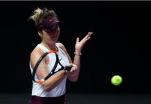 Elina Svitolina WTA Finals