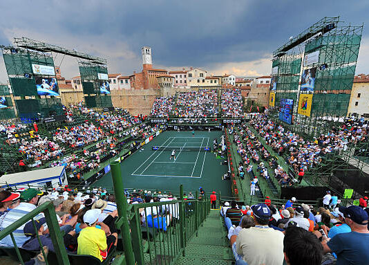Tennis in the 2020s