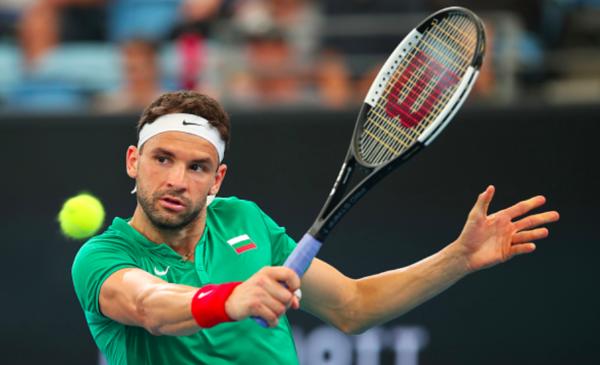 Australian Open Day 1 Men S Predictions Including Dimitrov Vs Cilic