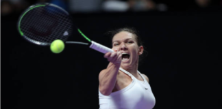 Simona Halep Adelaide International