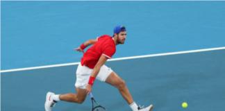 Karen Khachanov Auckland Open