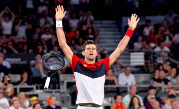 Atp Cup Day 4 Predictions Including Novak Djokovic Vs Gael Monfils Last Word On Tennis