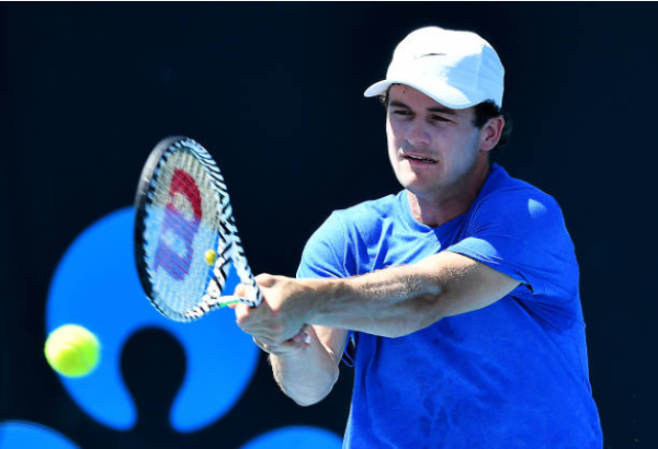Tommy Paul ATP Adelaide International, American Youngsters