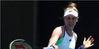 Alison Riske Australian Open Day 3