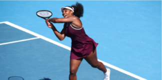 Serena Williams Auckland Open