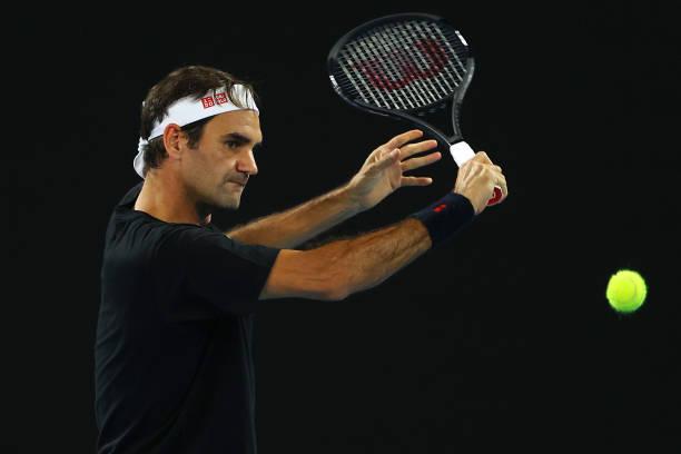 Australian Open Day 1 Predictions Including Roger Federer Vs