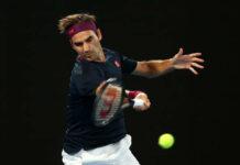 Roger Federer vs Marton Fucsovics