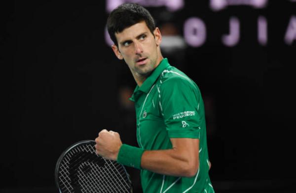 Atp Dubai Semifinal Predictions Including Novak Djokovic Vs Gael Monfils
