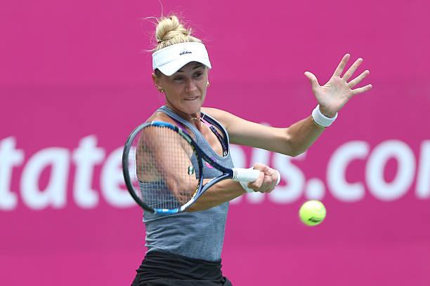 Elina Svitolina vs Olga Govortsova