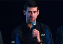 Novak Djokovic, president of the ATP Council