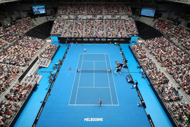 Australian Open 2021 Official Website