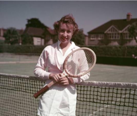 Maureen Connolly