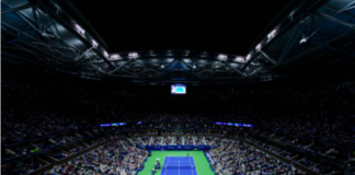 The US Open will commence August 31sr