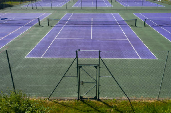 How to tackle an ultra aggressive tennis player