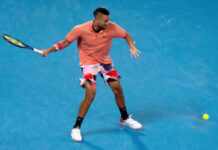 Nick Kyrgios is a master of tennis gamesmanship
