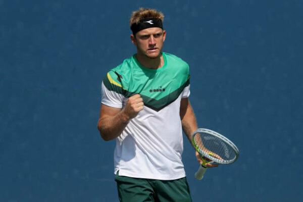Alejandro Davidovich Fokina 2020 US Open