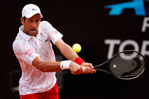ATP Rome Masters Semifinal Predictions Including Novak ...