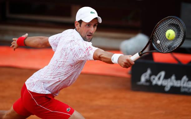 Atp Rome Masters Final Prediction Novak Djokovic Vs Diego Schwartzman Last Word On Tennis