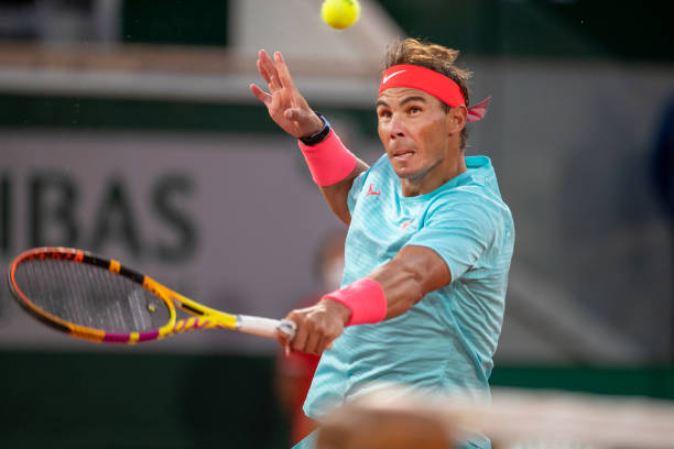 French Open Day 4 Men S Predictions Including Rafael Nadal Vs Mackenzie Mcdonald Last Word On Tennis