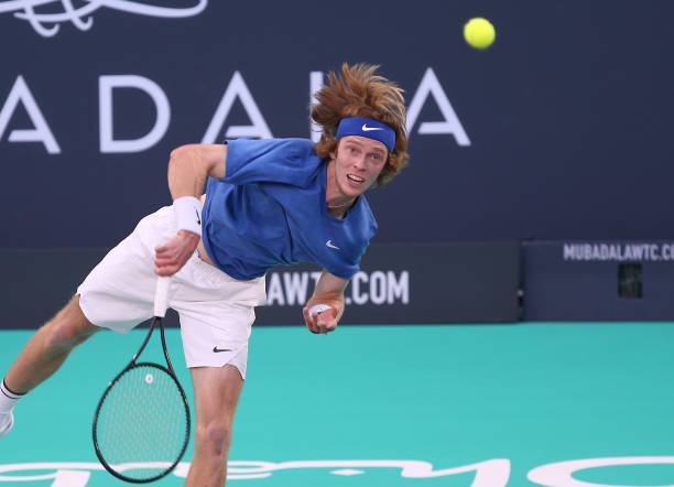 French Open Day 7 Men S Predictions Including Kevin Anderson Vs Andrey Rublev Last Word On Tennis