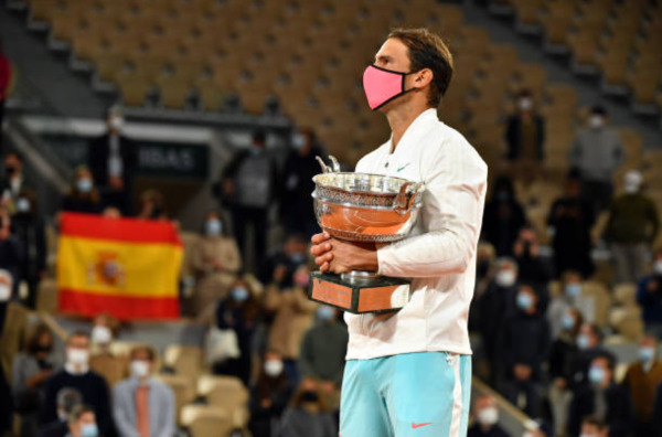 Will Rafael Nadal retain his Roland Garros title? Read on for our 2021 ATP Predictions