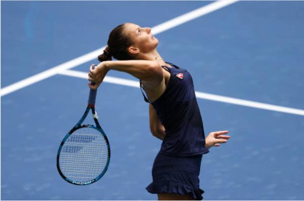 Karolina Pliskova, WTA 2020 Year in Review