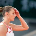 Karolina Pliskova has hired new coach Sascha Bajin