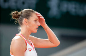 Karolina Pliskova has hired new coach Sascha Bajin