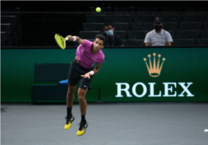 Will Felix Auger-Aliassime be one of the 2021 ATP Tour Players to watch