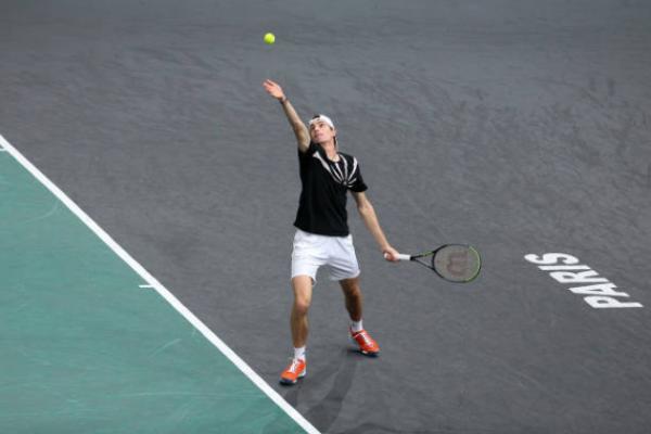 Ugo Humbert: 2021 ATP Tour Players to watch