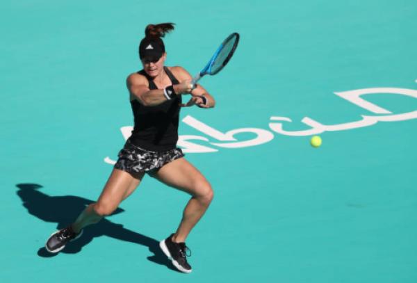 Maria Sakkari: A 2021 WTA Player to watch?