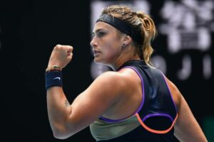 Aryna Sabalenka Serena Williams Australian Open