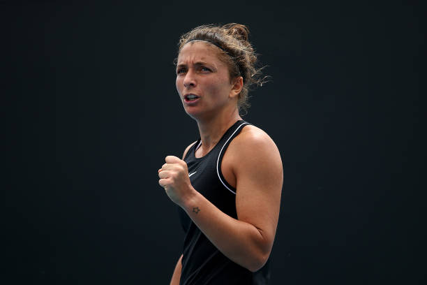 Sara Errani Australian Open