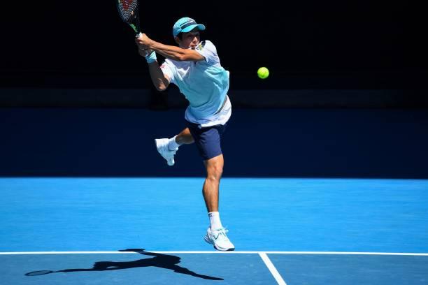 Mackenzie McDonald Australian Open