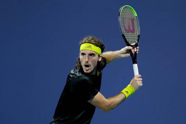 Stefanos Tsitsipas Miami Open