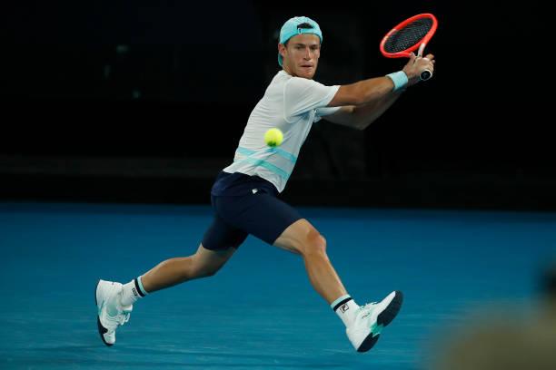 Las predicciones de los cuartos de final de la ATP Antwerp incluyen a Brandon Nakashima vs Diego Schwartzman