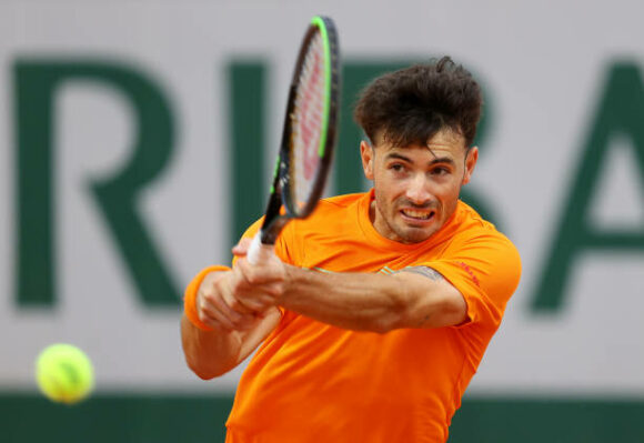 Juan Ignacio Londero French Open
