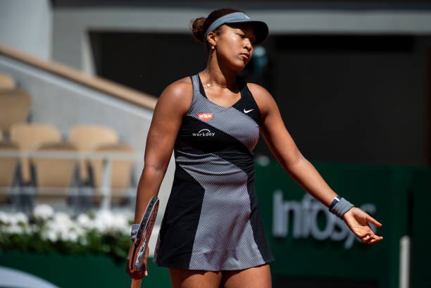 World #2 Naomi Osaka has withdrawn from the French Open.
